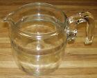 Coffee/Tea Set Vintage Original Pyrex Glassware