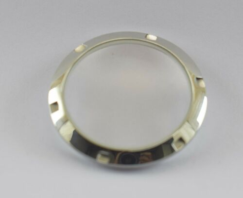 Seiko See-Through Transparent Case Back Cover (TBC) For Watch Maker Replace Work