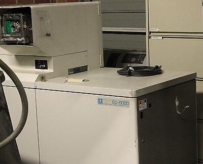 Nidek Ec-5000 Excimer Laser Corneal Surgery System