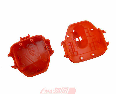 Plastic Shell Case For Makita Drill Battery Box Diy 12v Ni-mh Ni-cd No Cells R