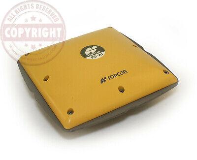 Topcon Pg-a1 Gps Antennaglonasssurveyingrtkmachine Control01-840201-04