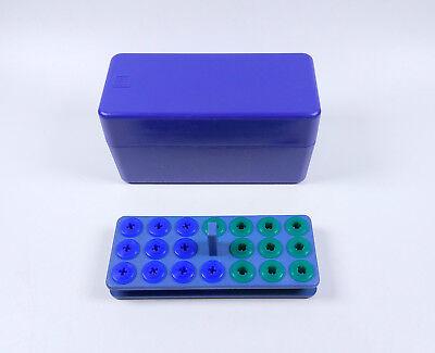 Dental Autoclavable Endo Box Sterilizer For Burs Ultrasonic Scaler Tip Implant