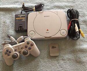 Sony PlayStation 1/PS1 Mini