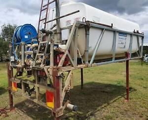 FELCO 8,400 LITRE SLIDE IN WATER TANK Noosaville Noosa Area Preview