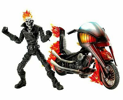 Marvel Legends Series 7 Ghost Rider Action Figure [Classic]