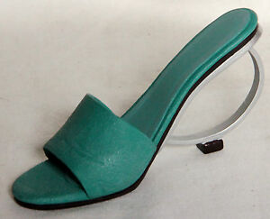 BWB-Highly-Collectable-Just-the-Right-Shoe-Geometrika-25029-RARE