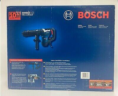 Bosch-dh507 Sds-max Demolition Hammer