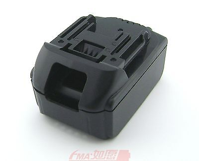 Plastic Shellcase For Makita Drill 18v Li-ion Battery Bl1830 No Cells Only Box