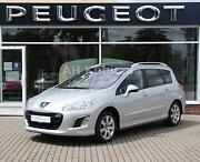 Peugeot 308 SW Active e-HDI-115 *Navi*Sitzhzg.*Panorama*