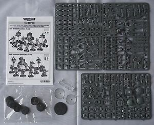 Warhammer 40k Tau Empire Fire Warriors (Strike or Breacher Team) (13 Models)
