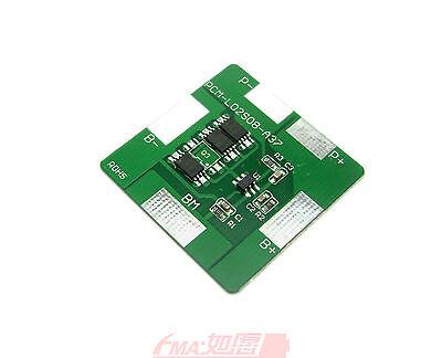 2S2P 18650 7.4V Li-on Battery Protection Circuit Module PCM to Bike light A37 US