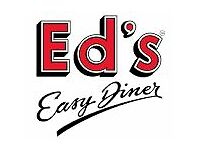 Full/Part Time Counter Servers- New restaurant- Cambridge Extra Service Station, £7.50 p/h