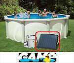 NEW GAME SOLARPRO XF SOLAR POOL HEATER
