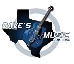 Dave's Music and Pro Audio