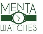 Menta Watches