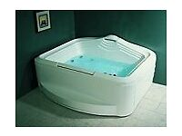 Massage Bathtub (WS-011)