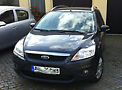 Ford Focus Mk2 1.8 TDCi Turnier Test