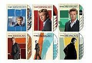 THE MENTALIST COMPLETE SET, SEVEN SEASONS