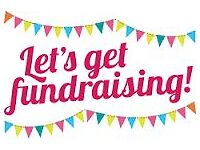 Be proud to be a Fundraiser! Immediate Start - Weekly Pay - £8.50 to £10.00 p/h - Manchester