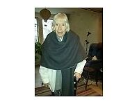 Home care for my 89 year old mother with early dementia