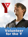 Saint John Regional Y - Volunteer Today!