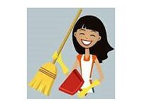 Hello, an experienced house cleaner looking for new customers in northumberland area