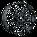 "17"" RUFFINO TRUCK RIMS NEW FITS TOYOTA CHEVY GMC FORD DODGE"