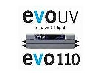 evo 110 uv light