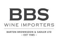 Sales and Buying Assistant - Wine Importers