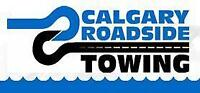 Calgary Road Side Towing Services***Best & Cheap***403-630-3535