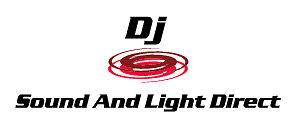 Dj Sound And Light Direct