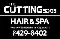 Salon and Spa Support Staff-Guest services
