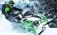 BLOWOUT! Best selection & deal of the season ARCTIC CAT & YAMAHA