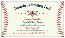 Double Js Trading Post