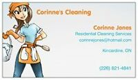 Green Cleaning & Organizing - Kincardine Area