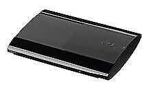PlayStation 3 500gb (no controller included)