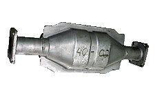 ISUZU TROOPER 2.8L V6 OHV EXHAUST CATALYTIC CONVERTER