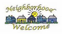 Are You New To The Neighbourhood?
