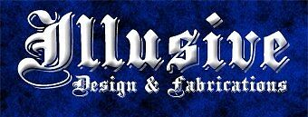 ILLUSIVE DESIGN AND FABRICATIONS