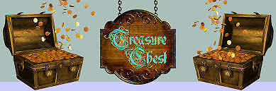 Particular Pickers Treasure Chest