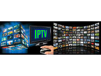 iptv mag250 with 12 month gift not skybox