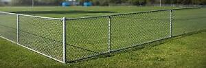 Quote for chain link fencing