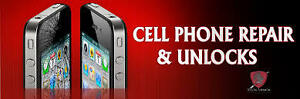 CELL PHONE FIX ,IPOD,TABLET,REPAIR AND UNLOCKING....