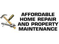 Ipswich Home & Garden Maintenance service