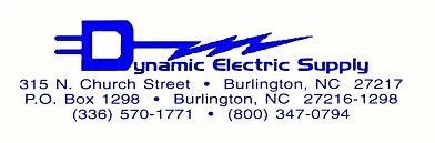 DynamicElectricSupply
