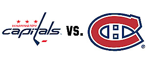 PRE-SAISON CANADIENS VS CAPTIALS-DEVILS-FLORIDE-OTTAWA-BOSTON-TO