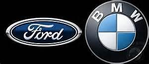 BMW spares FORD u