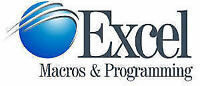 Expert available for any Excel Project - VBA, Macro & many more
