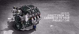 GM ENGINE