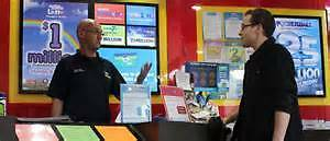 TATTS LOTTO FRANCHISE BUSINESS FOR QUICK SALE !!!! Windsor Stonnington Area Preview